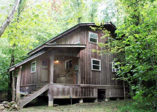 Cane Creek Cabin
